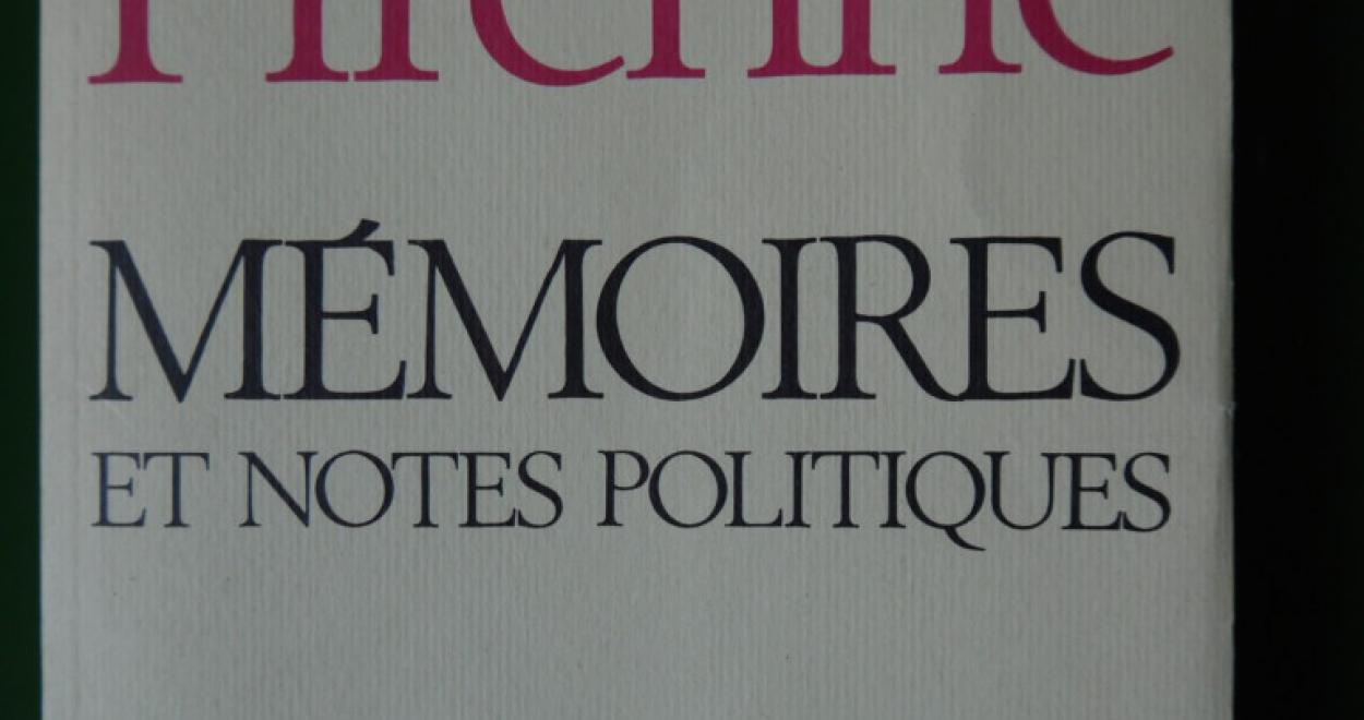jacques-pirenne-mAmoires-et-notes-politiques.jpg