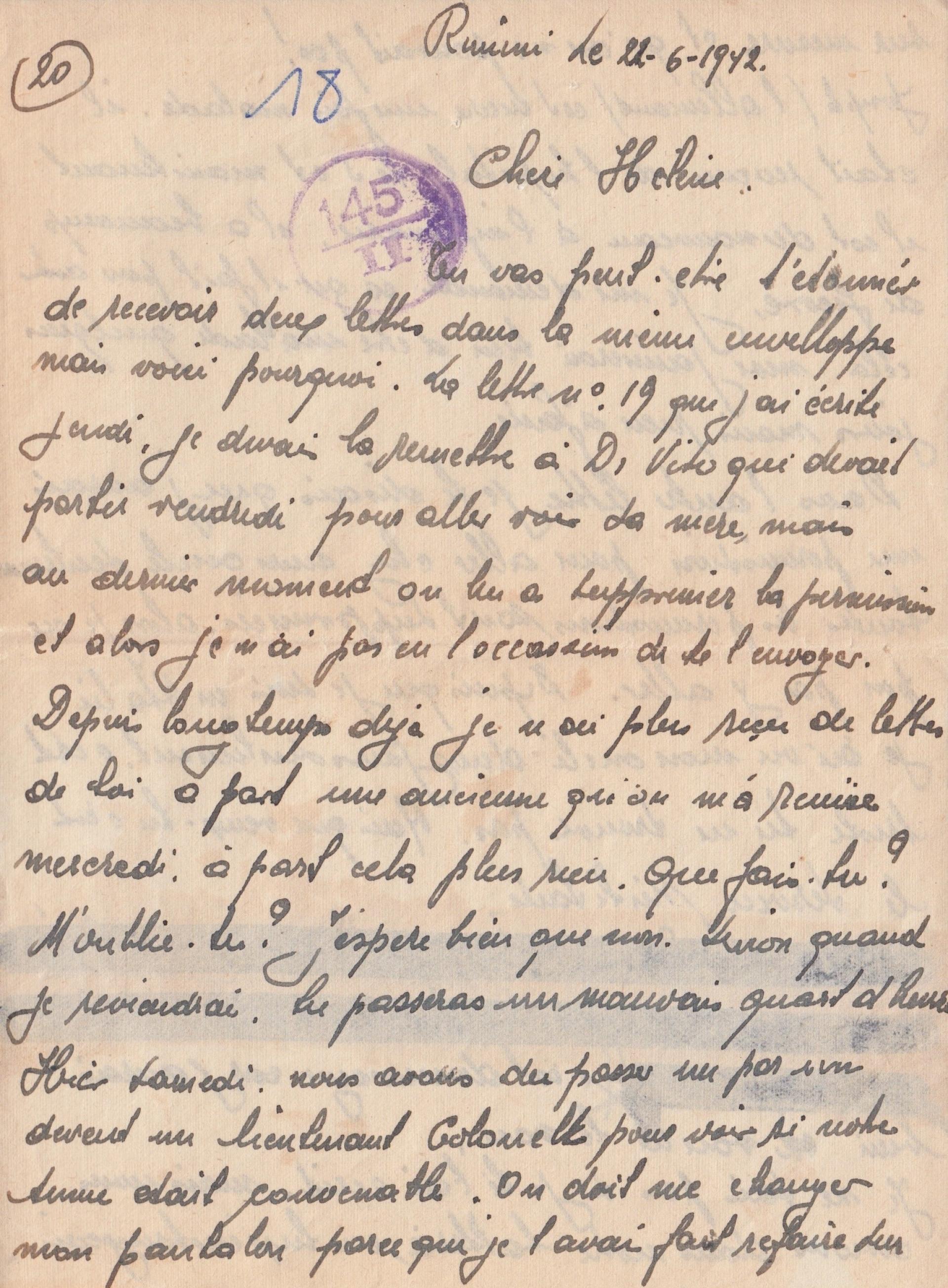 belvirmus_FRANCOIS BERDONDINI_lettre 9