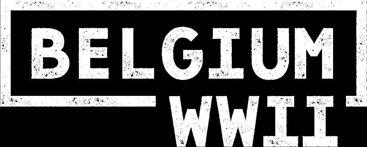 BELGIUM-WWII