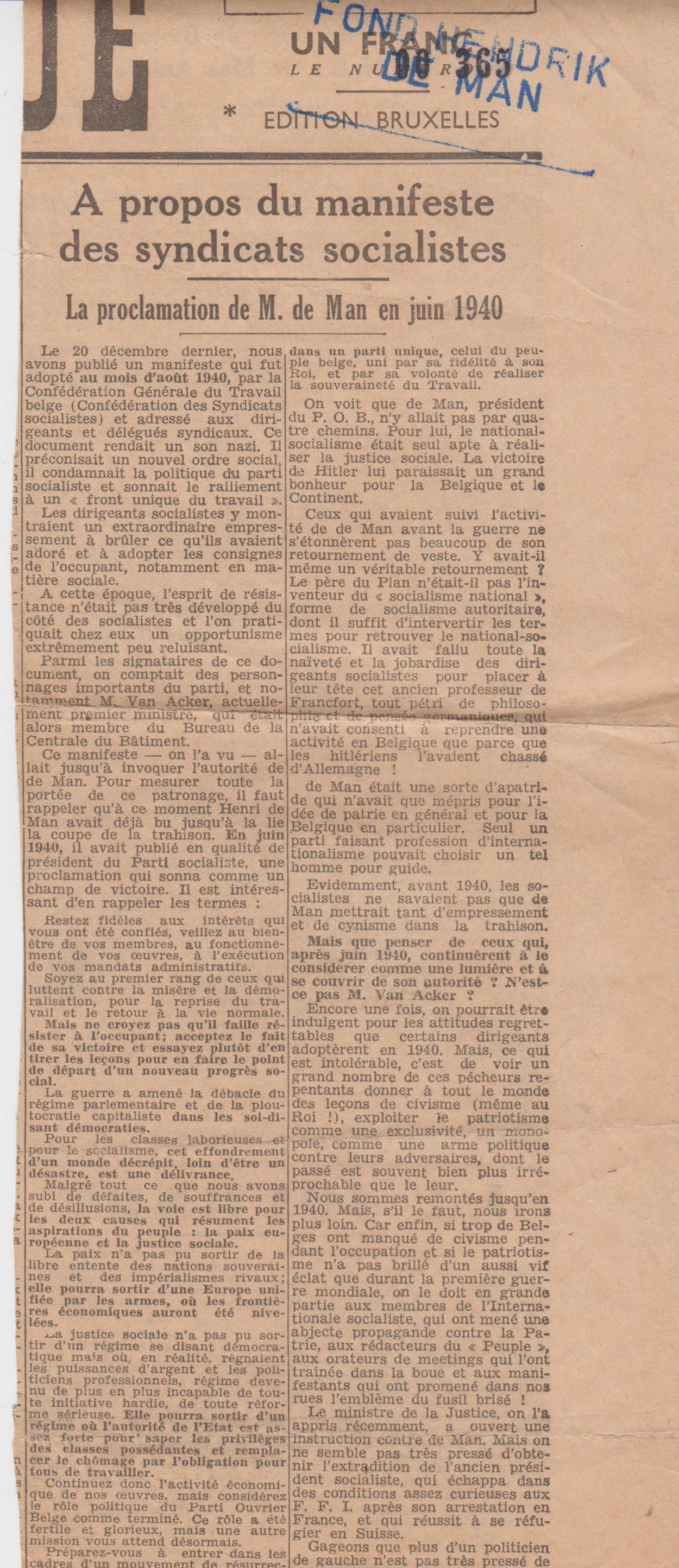aa624-365_la-libre-belgique-article_hendrick-de-man-manifest