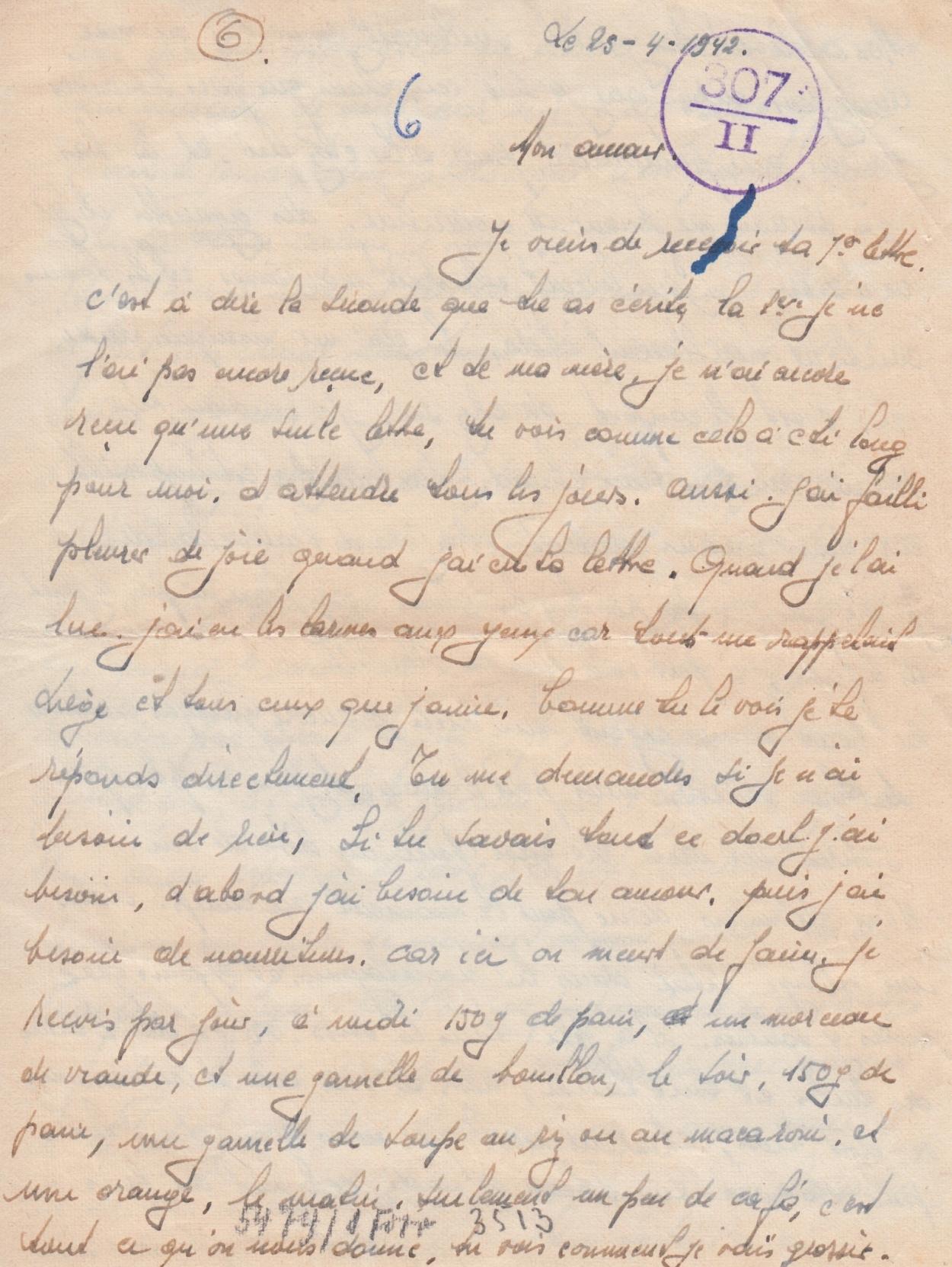belvirmus_FRANCOIS BERDONDINI_lettre 1