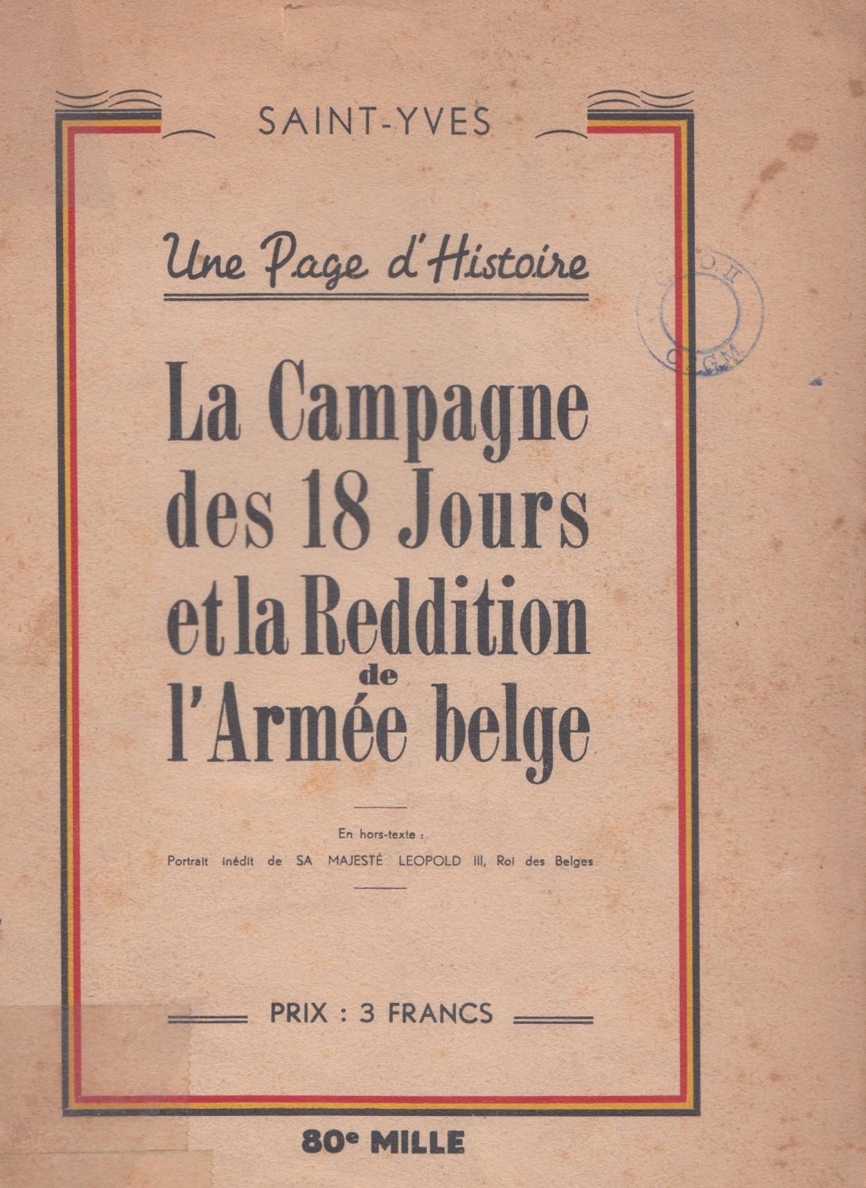 belvirmus_PAUL STRUYL_Campagne 18 jours 1