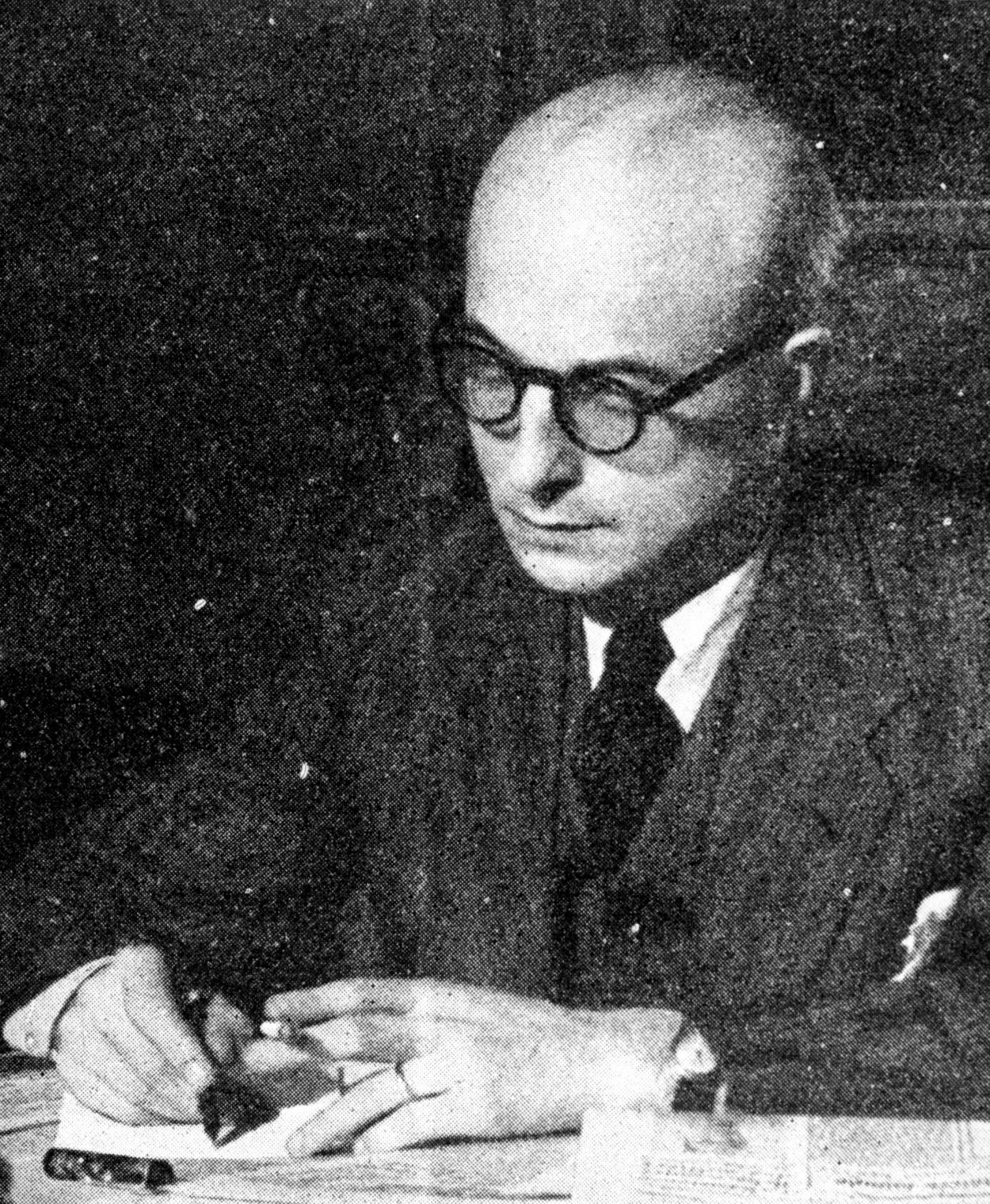 Fernand Demany