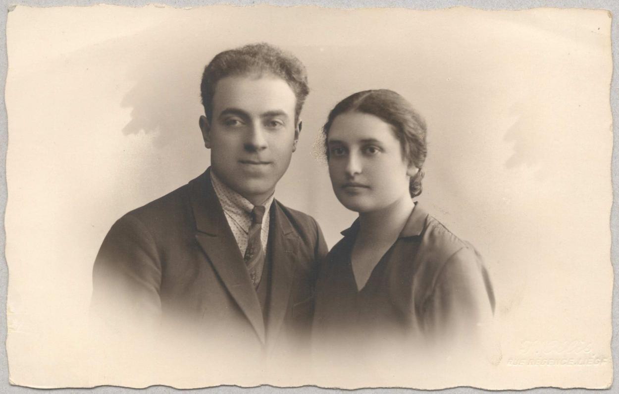 Hertz Jospa en Hawa Groisman