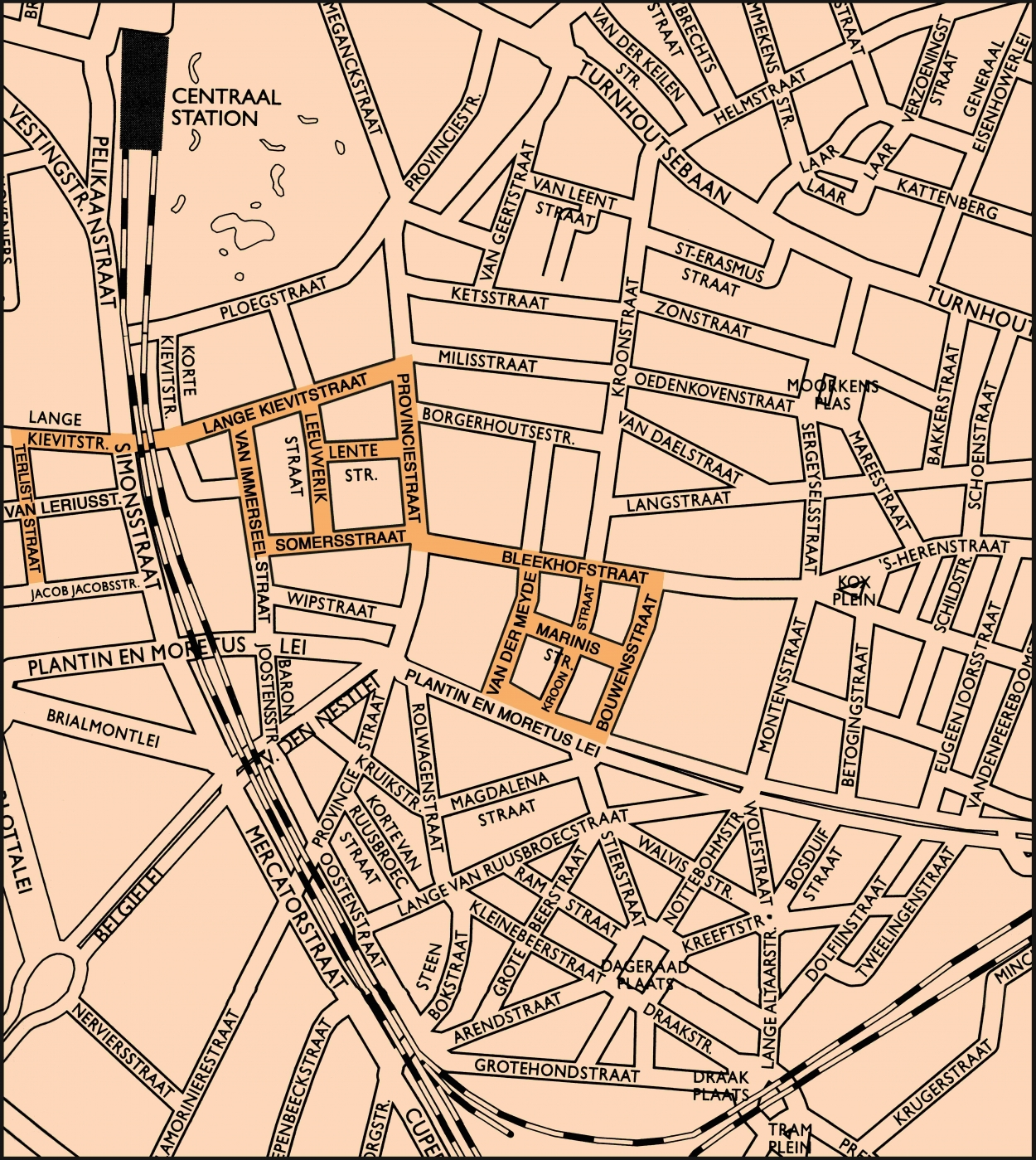 Razzia Antwerpen