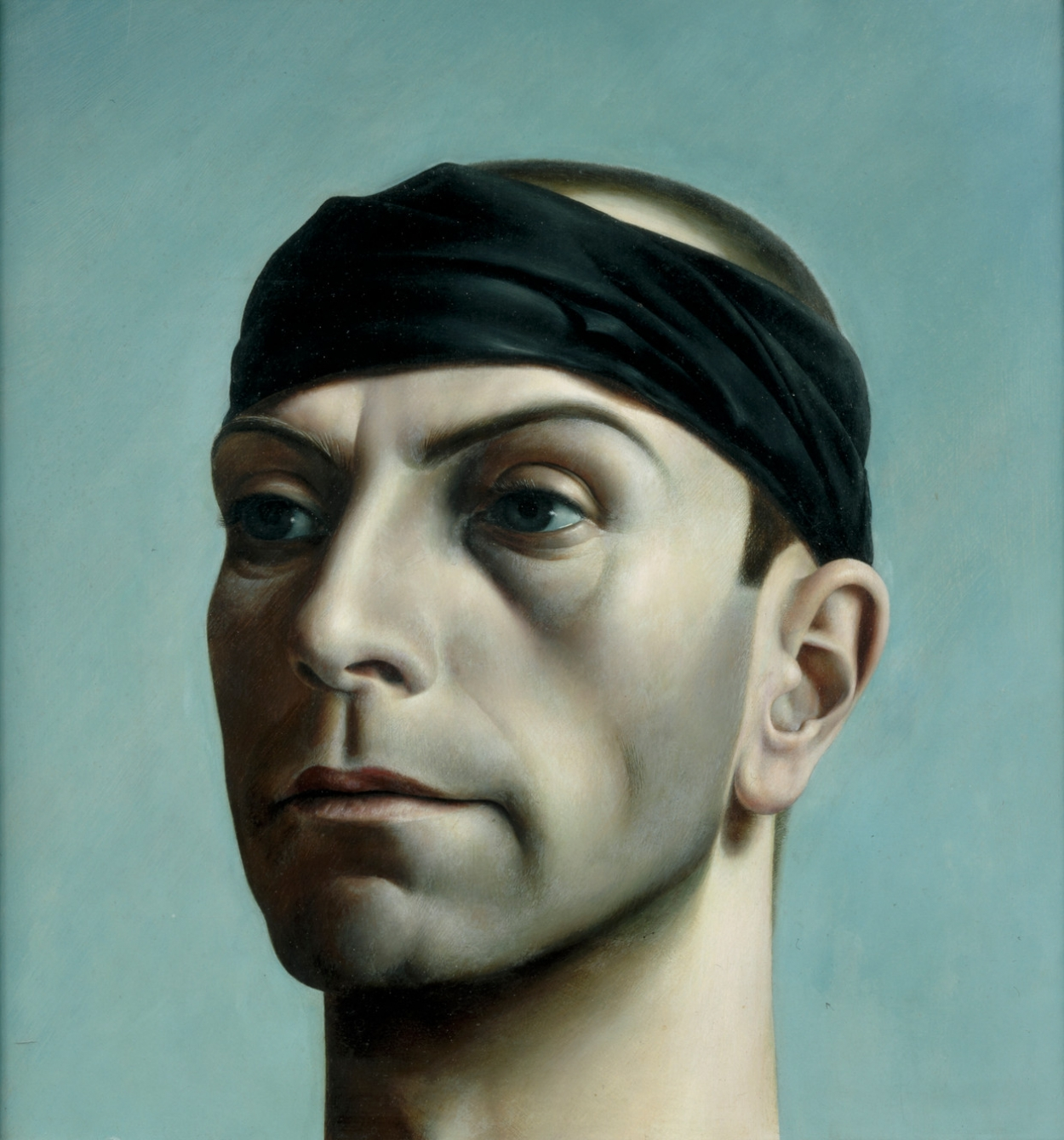 zelfportret-met-zwarte-band-pyke-koch.jpg