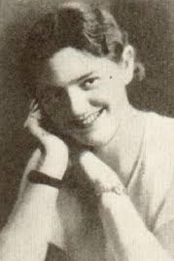 Marguerite Bervoets