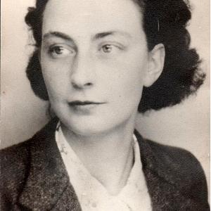 Andrée de Jongh